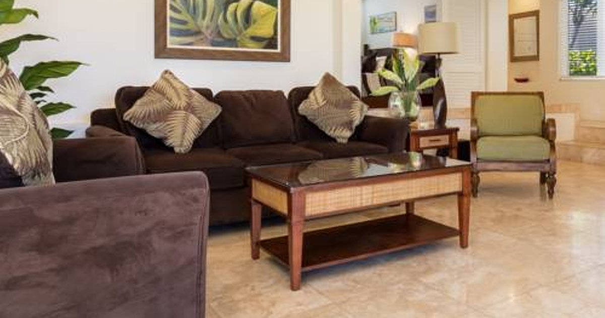 Palms at Wailea Unit 905 by PMI Maui