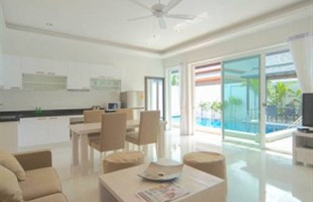 фото Kamala Paradise Villa 4 602071883
