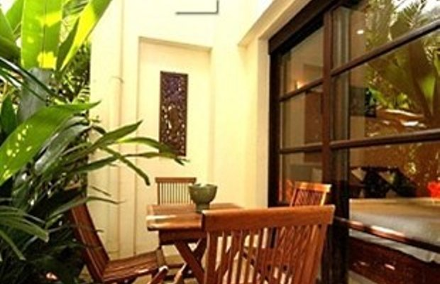 фото Baan Chai Nam Apartment 9 602072302