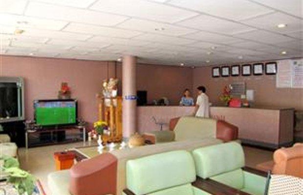 фото Pho Hien Hotel 602583552