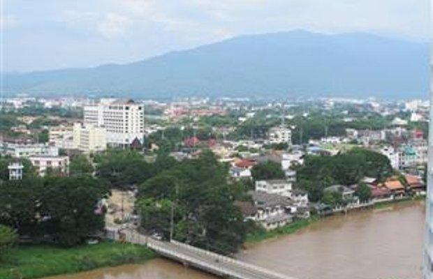 фото Chiang Mai Riverside Condo 602669068