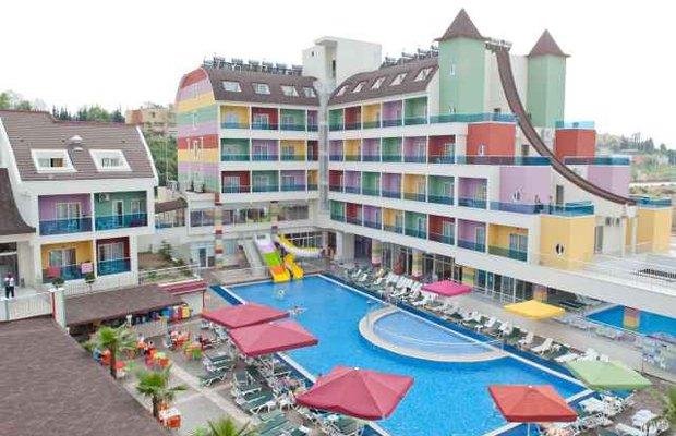 фото smartline The Colours Side Hotel 602716811