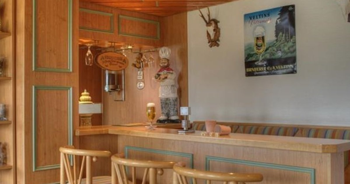 Café- Pension Fernblick