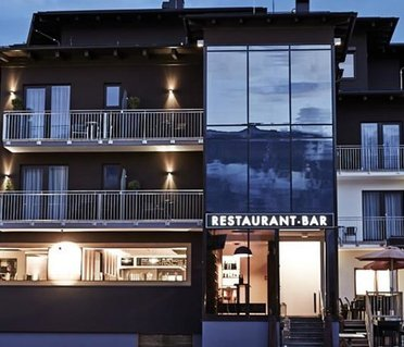 arx Hotel-Restaurant-Bar