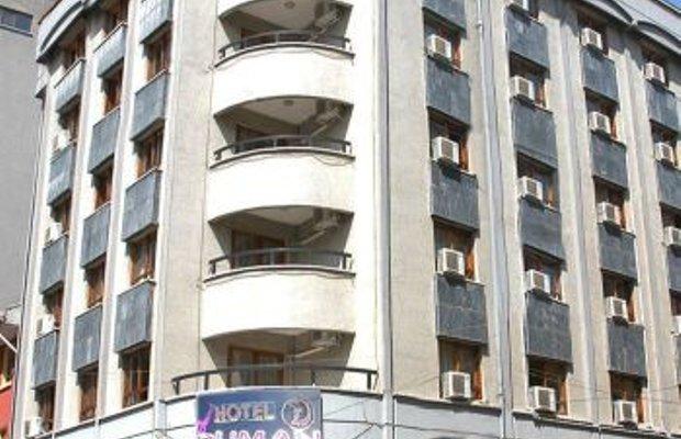 фото Ankara Duman Hotel 602925257