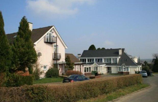 фото The Old Presbytery Hostel 602925500