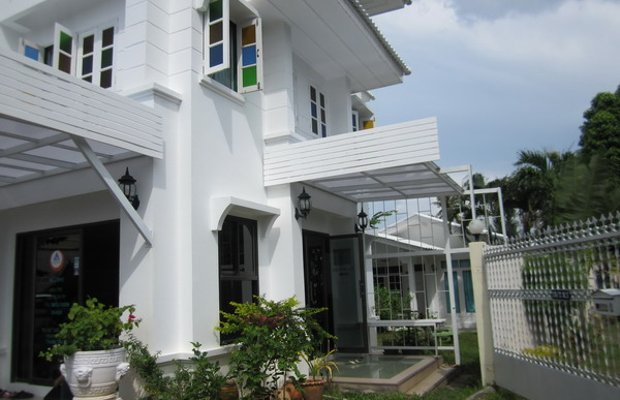 фото Youth Hostel Phuket 602927007
