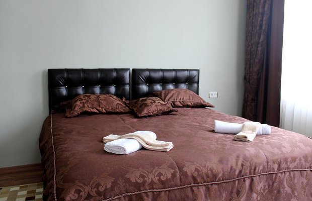 фото Boutique Apart Istanbul 602928259