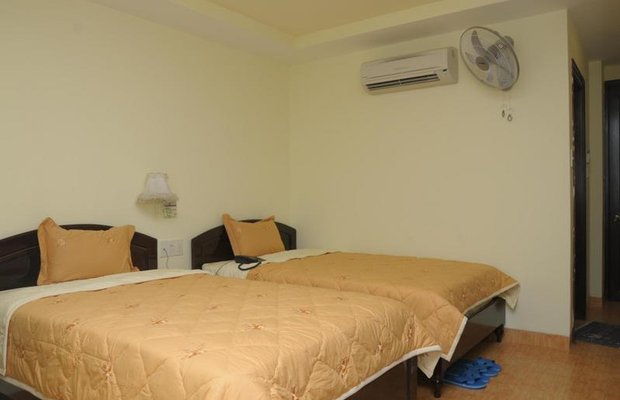 фото Mai Huy Hotel 602933507