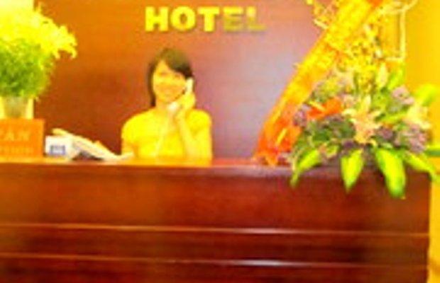 фото Hanoi Emperor Hotel 602937725