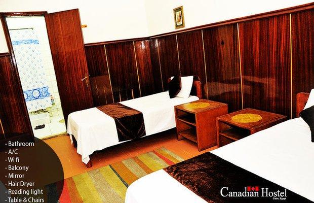 фото The Canadian Hostel 602942250