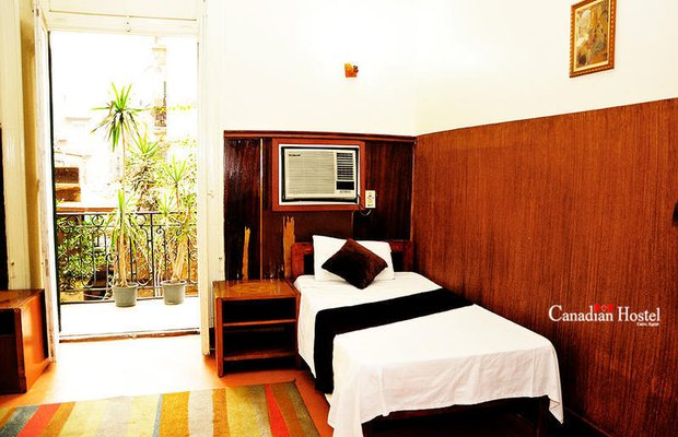 фото The Canadian Hostel 602942253