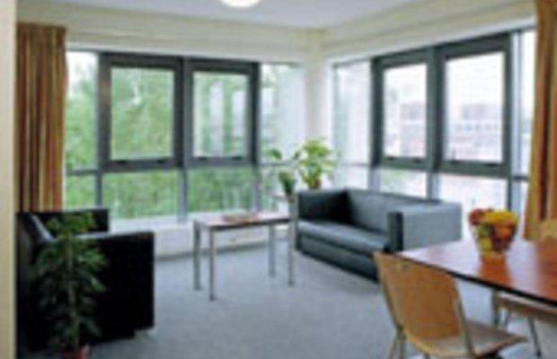 фото Dublin City University (Campus Accommodation) 602947100