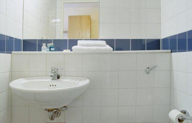 фото Dublin City University (Campus Accommodation) 602947104