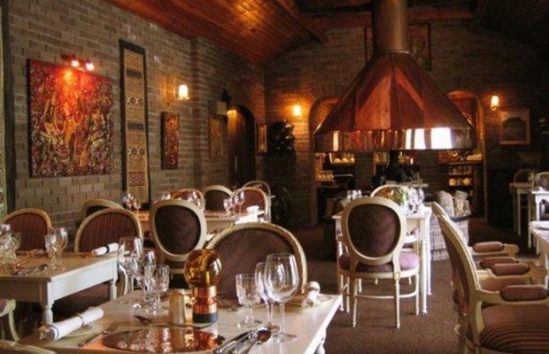 фото Cedar Lodge Hotel & Restaurant 602950950