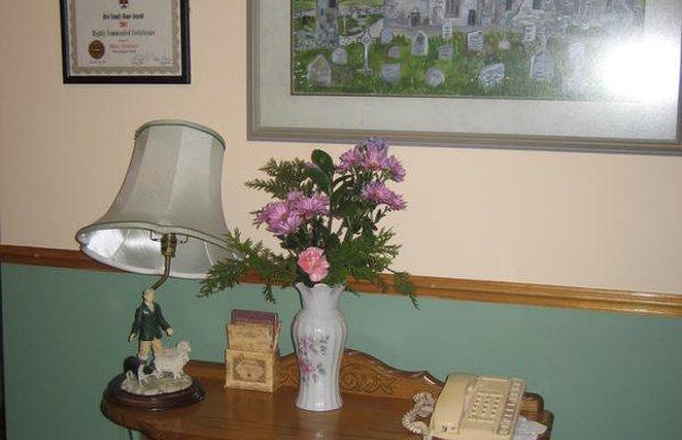 фото Woodlands Bed & Breakfast 602952423