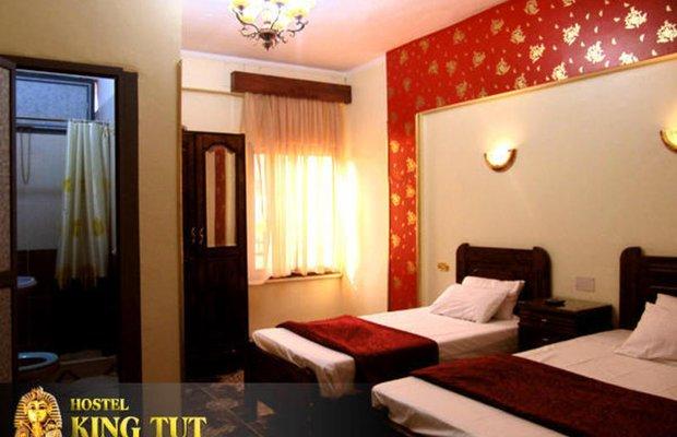 фото King Tut Hostel 602953634