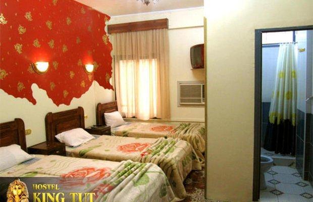 фото King Tut Hostel 602953637