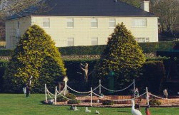 фото Lough Gara Lodge 602956029