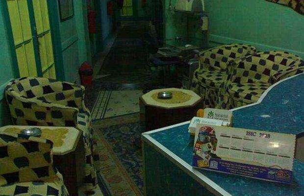 фото New Minerva Hostel 602956187