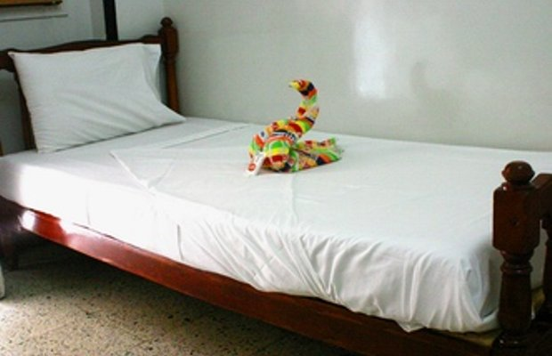 фото Happy Land Hotel 602956554