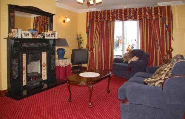 фото Seashore Lodge Guesthouse 602957298