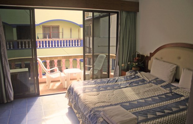 фото M`S Guest House 602957600