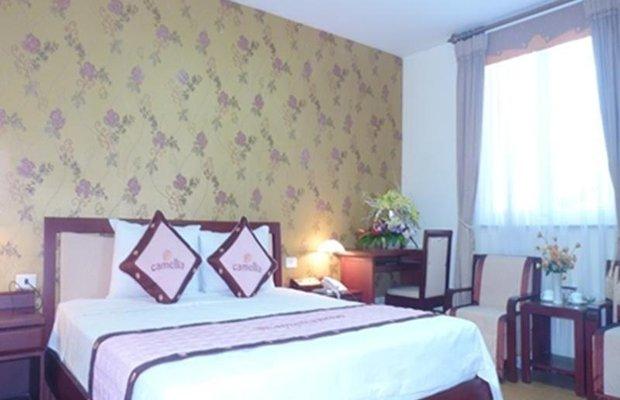 фото Camellia 4 Hotel 602958970