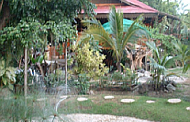 фото Baan Suan Guesthouse 602960251
