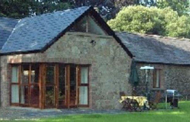 фото Mount Cashel Lodge 602962070