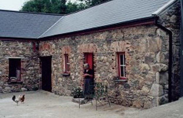 фото MacMurrough Farm Cottages 602962185