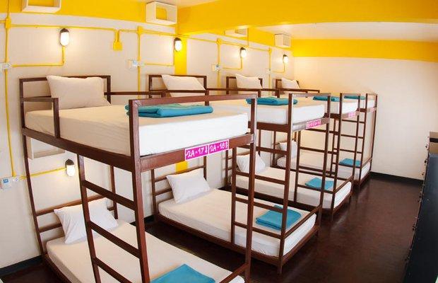 фото Fun-D Hostel Chiang Rai 602962383
