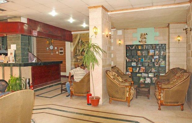 фото Nuba Nile Hotel 602963825