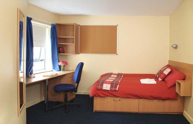 фото Victoria Lodge (Campus Accommodation) 602964677