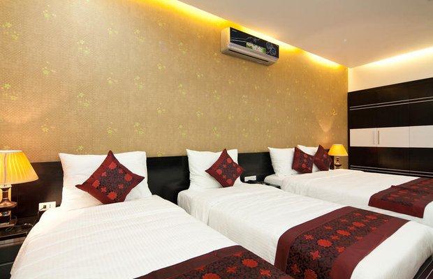 фото Hanoi Spring II Hotel 602968122