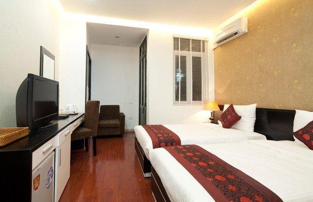 фото Hanoi Spring II Hotel 602968123