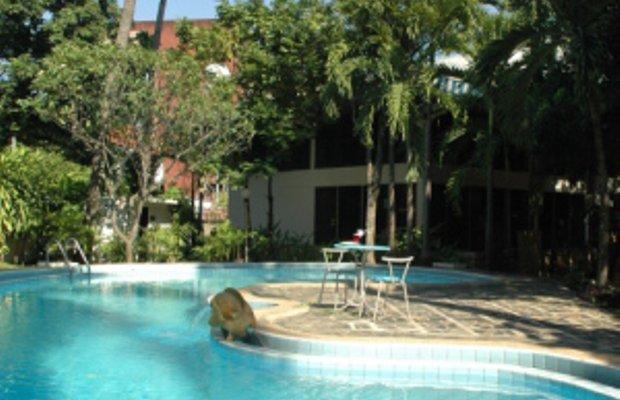 фото The International Hotel Chiang Mai (YMCA) 602969167