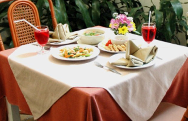фото The International Hotel Chiang Mai (YMCA) 602969169