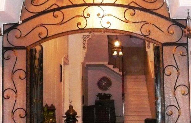 фото Mara House Hotel 602969328