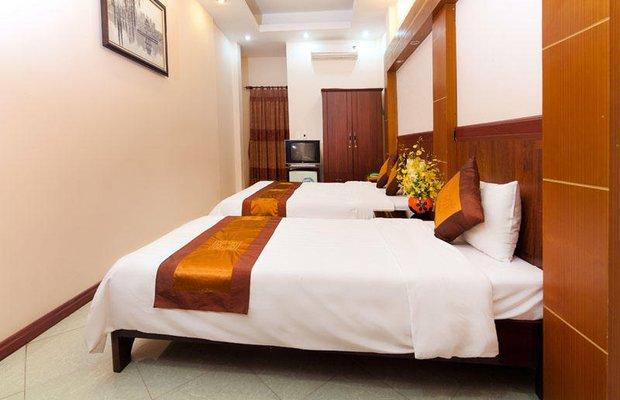 фото Hi Ancient Town Hotel 602970869