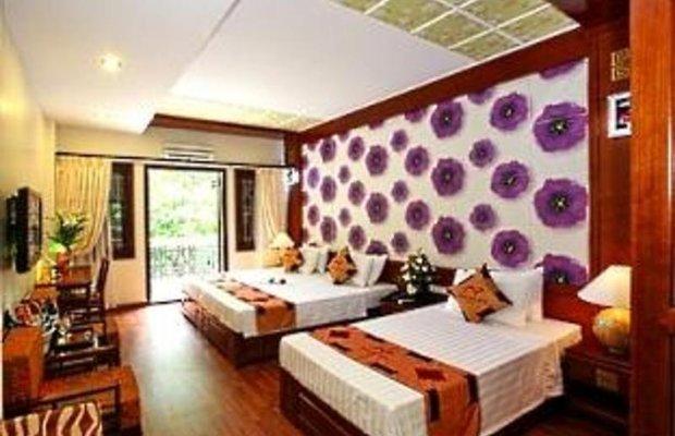 фото Asian Legend Hotel Hanoi 602971032