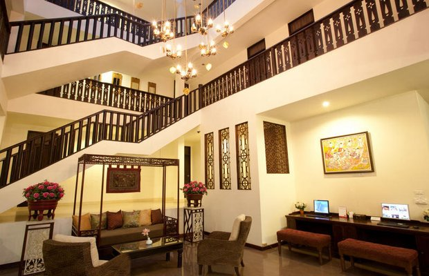 фото 3 Sis Bed and Breakfast 602972132