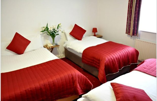 фото Othello Guesthouse 602972613