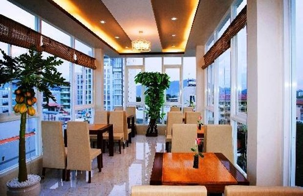 фото ThangBom Hotel 602972943