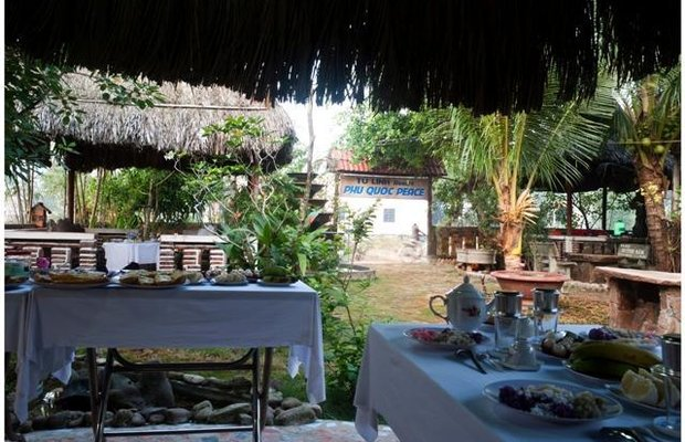 фото Phu Quoc Peace Resort 602973834