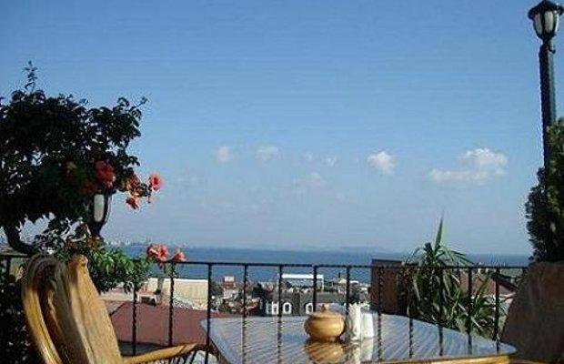 фото Istanbul Sydney Hostel 602975500