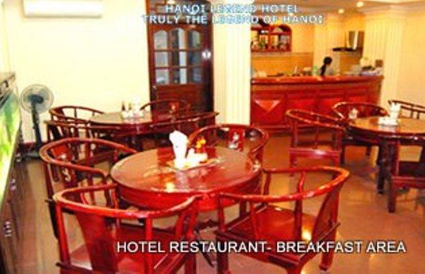 фото Hanoi Legend Hotel 602976207