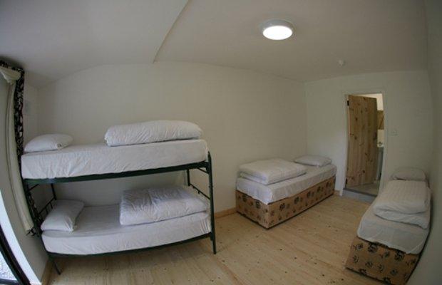 фото Mountain Ventures Hostel 602977982