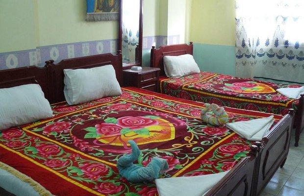 фото New Everest Hotel 602980239
