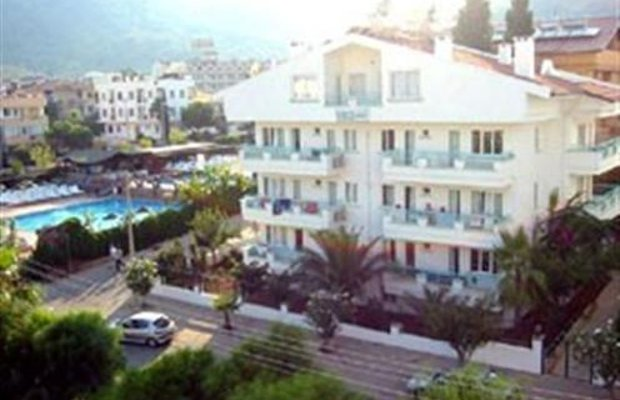 фото Manolya Hotel 602980365